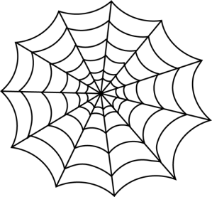 halloween-spider-web-transparent