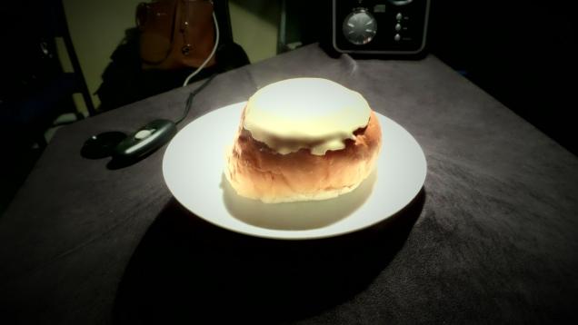 French Doughnut