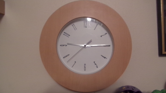 Clocksatickin