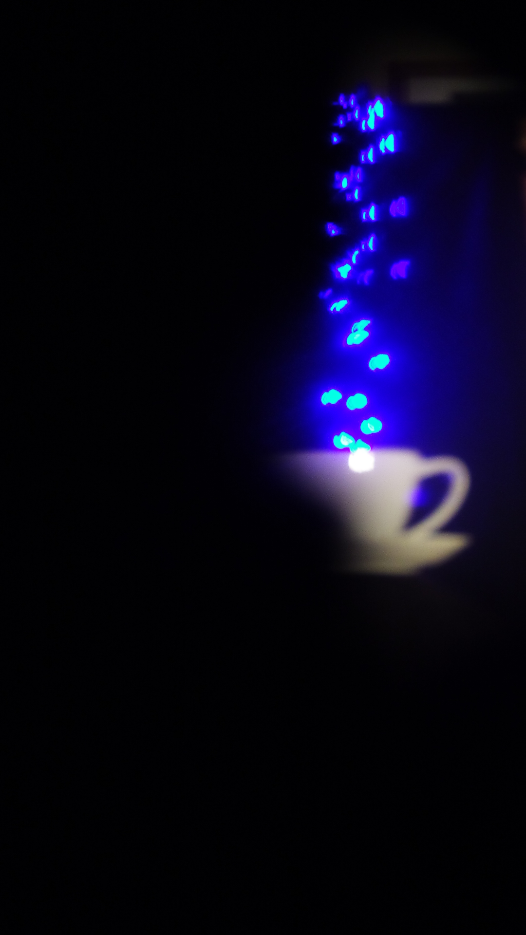 Playing with Bokeh