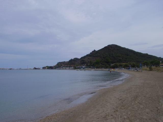Alykanas Beach