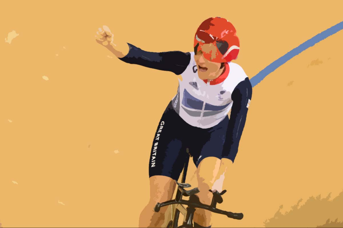 Sprint (Paralympic)