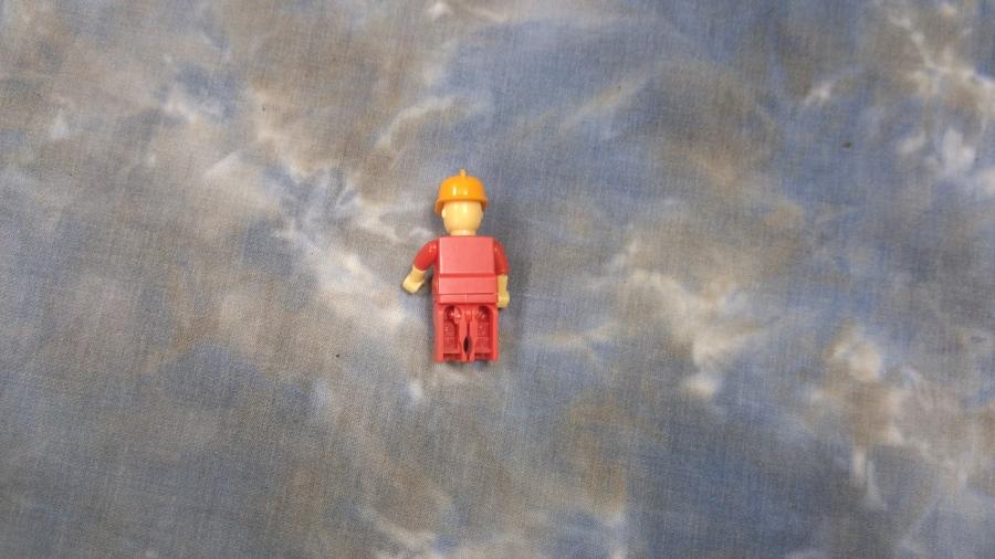 Adventures in LEGOworld