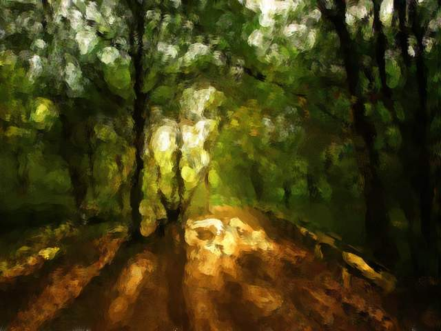 forestgreen_painting
