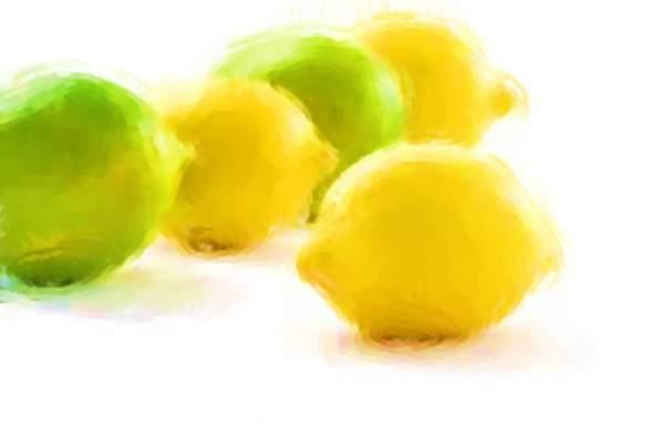 lemon-lime-paint