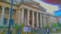 An Impressionist View