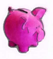 piggybank-art