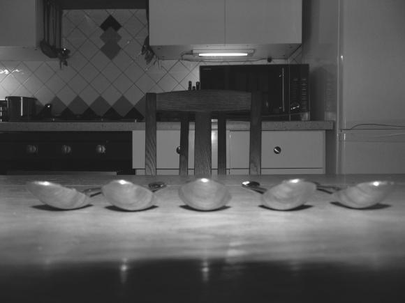 Silverspoons