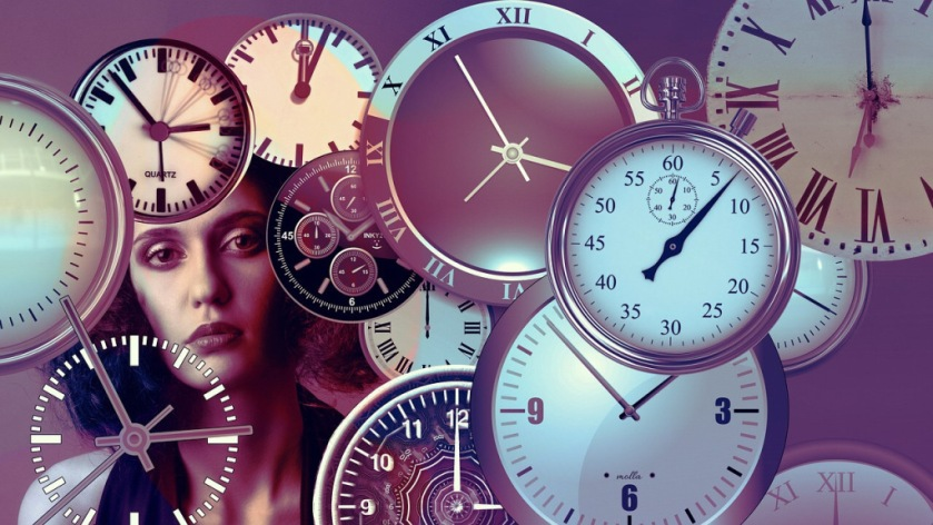 Keeper of Time - TimeLord - Clocks - Watches